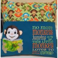 Reading Monkey Set