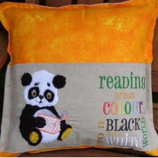 Reading Panda Set
