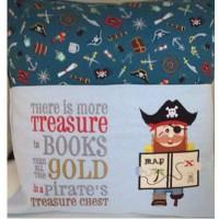 Reading Pirate Set