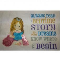 Reading Princess Set