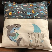 Reading Shark Set
