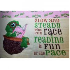 Reading Turtle Set
