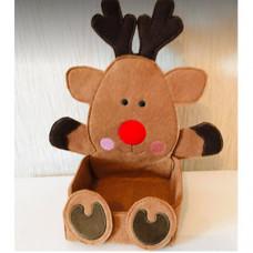 Reindeer Sweet Tray