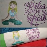 Relax Renew Refresh