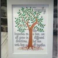 Roots Family Tree