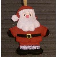 Santa Hanger