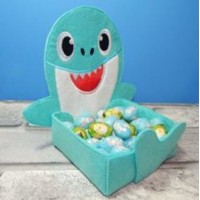 Shark Sweet Tray