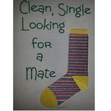 Single Sock