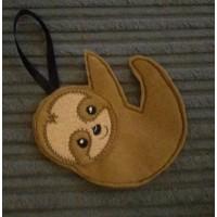 Sloth Hanger