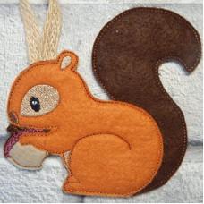 Squirrel Hanger