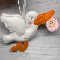 Stork Hanger