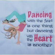 Street Dance Girl and Verse