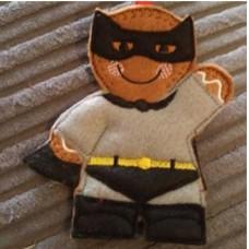 Super Ginger Boy 1