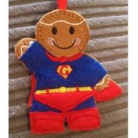 Super Ginger Boy 2