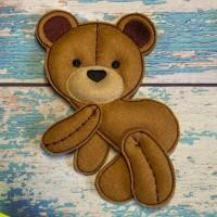 Teddy Hugger