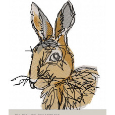 Thread Hare
