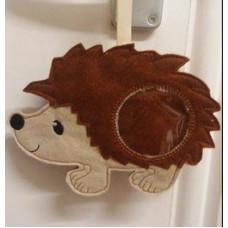 Hedgehog Treat Bag