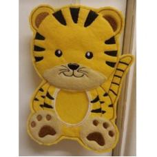 Tiger Treat Bag