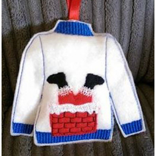 Children S Christmas Jumpers