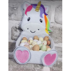 Unicorn Sweet Tray