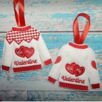Valentine Jumpers