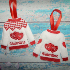 Valentine Jumpers