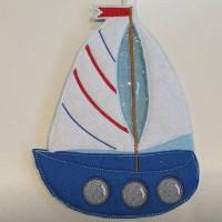 Yacht Treat Bag