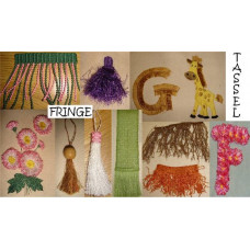Fringe and Tassels